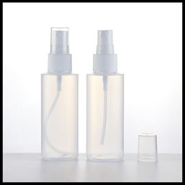 China Fine Mist Mini SPlastic Spray Bottles 60ml Refillable Reusable With Atomizer Pumps supplier