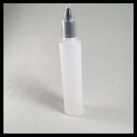 China Eco - Friendly PE 30ml Unicorn Bottle Health And Safety Oil Resistance factory