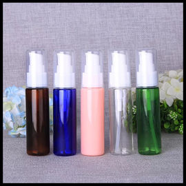 Emulsion Empty Cosmetic Spray Bottles 30ml Capacity Liquid Dispensing Container