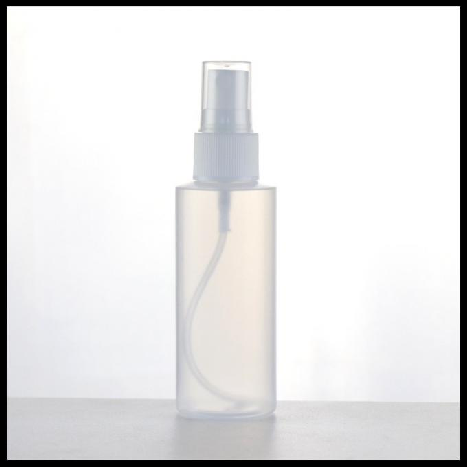 Fine Mist Mini SPlastic Spray Bottles 60ml Refillable Reusable With Atomizer Pumps